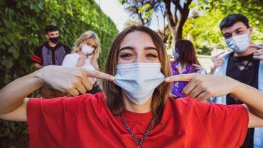 L'OMS rappelle aux jeunes leurs responsabilités face à la pandémie.