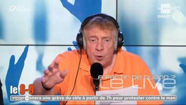 A partir de quand... Le live de Jean-Luc!