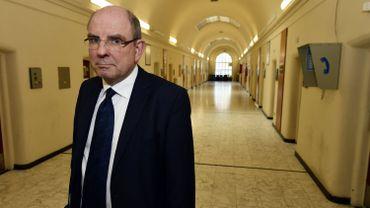 Service garanti dans les prisons: Koen Geens rencontrera à nouveau les syndicats lundi