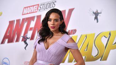 """Hannah John-Kamen jouera Ghost dans """"Ant-Man et la Guêpe"""", en salles le 18 juillet"""