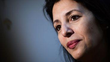 Zakia Khattabi, co-présidente d'Ecolo, supprime son compte Twitter