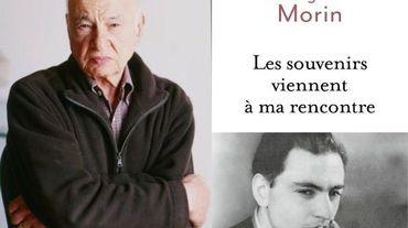 Edgar Morin : 98 ans de vie(s), d'amour(s) et de pensée(s)
