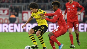 Les joueurs du Bayern et de Dortmund acceptent des baisses de salaire