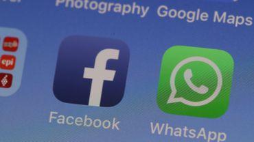 """WhatsApp """"ne sera jamais sécurisée"""", affirme le fondateur russe de Telegram"""