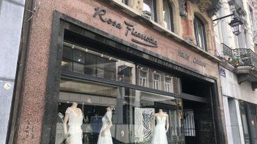 Ceci n'est pas un magasin d'habillement, c'est un commerce d'événementiel