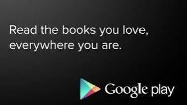 Google Play Books débarque en Belgique