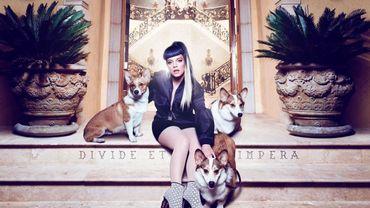 """Lily Allen sortira """"Sheezus"""", son troisième album, le 5 mai prochain"""