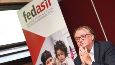 Bilzen, réaction de Fedasi : « c'est la première fois dans l'histoire de Fedasil et de l'accueil en Belgique que la haine et l'animosité, vis-à-vis des demandeurs d'asile s'exprime aussi violemment »