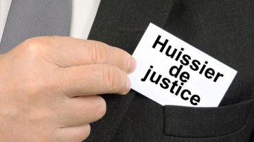 Les huissiers proposent un label pour rassurer les commerçants et les consommateurs.