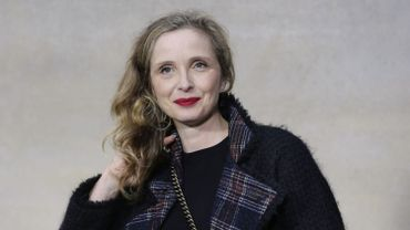 "La réalisatrice Julie Delpy est connue pour ses comédies ""Two Days in Paris"" et ""Two Days in New York"""