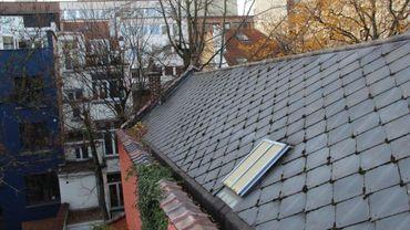 Des toitures à surveiller pour éviter les mauvaises surprises
