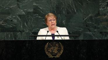 """Coronavirus: l'ONU craint une """"catastrophe des droits de l'Homme"""""""