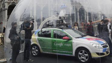Un quart de milliard d'automobiles qui communiqueront entre elles et avec le monde, via les réseaux cellulaires.