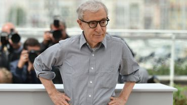 Le nouveau film de Woody Allen sortira en Belgique en septembre