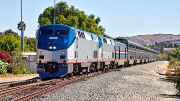 Des billets de train à 25.000dollars pour des handicapés: la compagnie Amtrak fait marche arrière