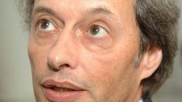 Cédric Visart de Bocarmé.