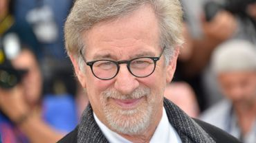 """Steven Spielberg aux commandes de l'adaptation des comics """"Blackhawk""""."""