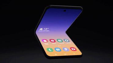 Samsung annonce vouloir atteindre les six millions de smartphones pliables vendus en 2020