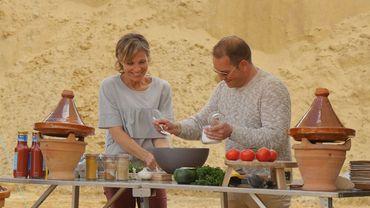 Armelle et Jean-Luc Daniel - Mon plat préféré