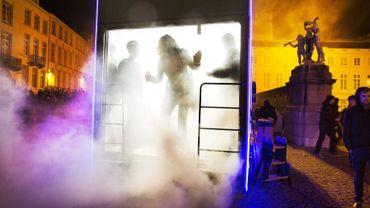 La Museum Night Fever grossit encore, avec 30 musées bruxellois