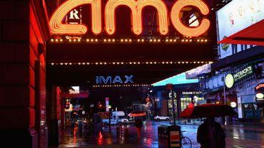 Fermés pendant un an à cause de la pandémie, les cinémas autorisés à rouvrir à New York