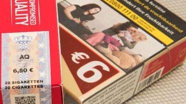 Premier Pas Vers L Interdiction Wallonne De Fumer En Voiture En