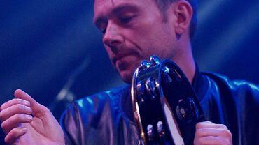 Damon Albarn (Blur) a 50 ans!