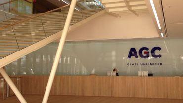 Le siège européen d'AGC se trouve à Louvain-la-Neuve dans le Brabant wallon.
