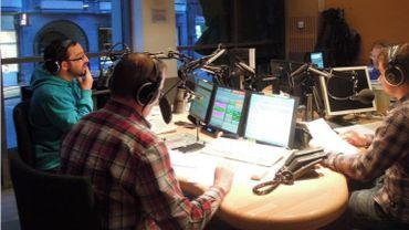 Les journaux régionaux 6h30 - 7h30 - 8h30 sur Vivacité Namur - Brabant Wallon