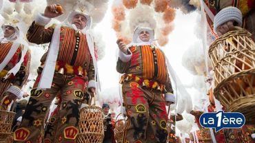 Le carnaval est-il une affaire d'hommes ?