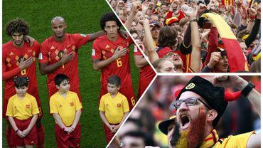 La presse encense les Diables Rouges qui ont réuni tous les Belges