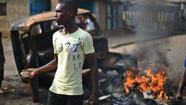 """Burundi: une démocratie en péril, """"si les armes rentrent, c'est foutu!"""""""