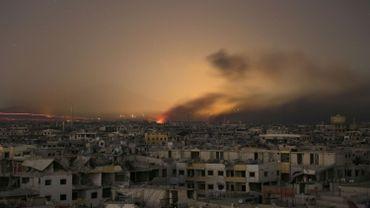Plus de 1.000 évacuations médicales urgentes nécessaires dans la Ghouta, selon l'ONU