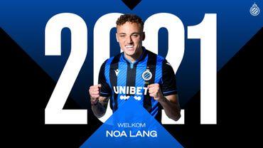 Noa Lang