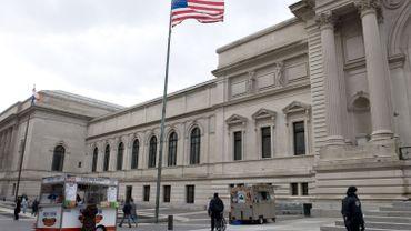 Le Metropolitan Museum of Art prend la tête du classement des musées de monde de Tripadvisor