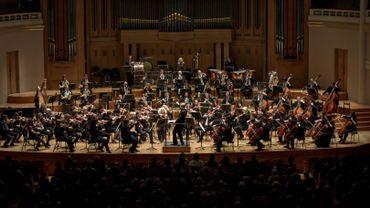 Le Belgian National Orchestra présente sa saison 2018-2019