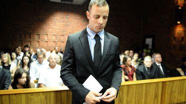 Oscar Pistorius doit répondre du meurtre de sa petite amie