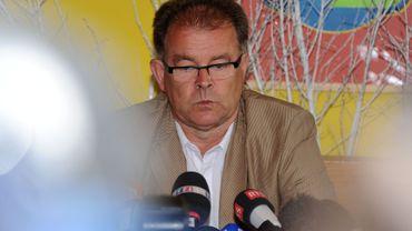 Yvon Sanquer