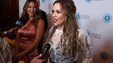 "Affaire Weinstein: l'actrice Alyssa Milano lance le hashtag ""#MoiAussi"""