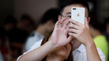 Apple conserve l'historique des appels sans consentement de l'utilisateurs