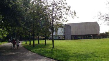 Le musée de Mariemont a été créé à l'initiative de Raoul Warocqué.