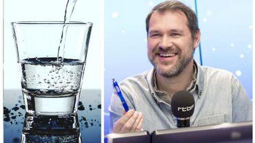 L'eau, une nouvelle mode ?