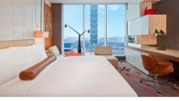 Le top du luxe selon Hotels.com : Taipei et Sydney en tête