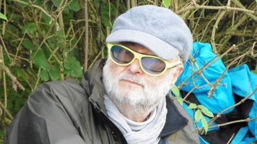 """Gerard Corbiau, réalisateur du film """"Au cœur de la bataille"""""""