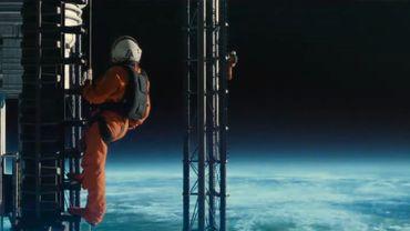 """""""Ad Astra"""", avec Brad Pitt, est actuellement premier au box-office mondial."""
