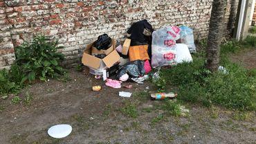 Les communes connaissent bien les endroits qui font l'objet de dépôts sauvages récurrents