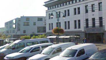 Le jeune Moad avait été emmené au commissariat de Molenbeek-Saint-Jean.