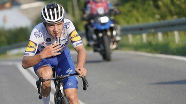 "Remco Evenepoel avant le Tour de Lombardie : """""