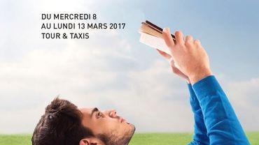 La RTBF à la Foire du Livre de Bruxelles