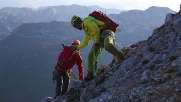 L'alpinisme est candidat pour la France, l'Italie et la Suisse.